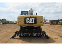 CATERPILLAR EXCAVADORAS DE RUEDAS M318D equipment  photo 4