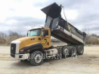 Equipment photo CATERPILLAR CT660S CAMIONES DE CARRETER 1
