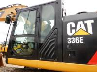 CATERPILLAR トラック油圧ショベル 336EL equipment  photo 23