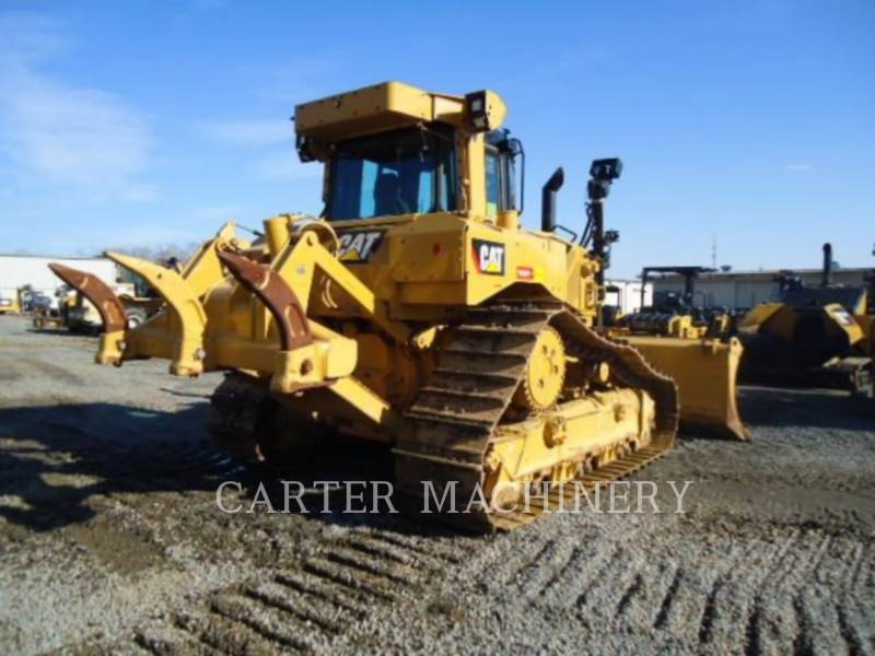 CATERPILLAR TRACTEURS SUR CHAINES D6TXW GPS equipment  photo 2
