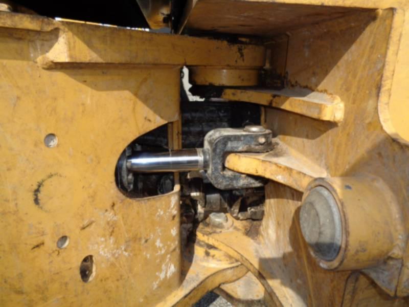 CATERPILLAR FORESTRY - FELLER BUNCHERS - WHEEL 563C equipment  photo 21