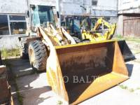 Equipment photo LIEBHERR LB L 554 WHEEL LOADERS/INTEGRATED TOOLCARRIERS 1