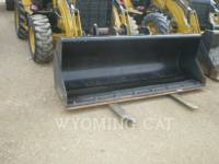 CATERPILLAR CHARGEUSES-PELLETEUSES 420F IT equipment  photo 6