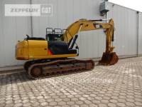 CATERPILLAR KETTEN-HYDRAULIKBAGGER 330D2L equipment  photo 4