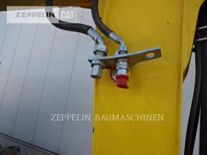 WACKER CORPORATION KETTEN-HYDRAULIKBAGGER EZ80 equipment  photo 10