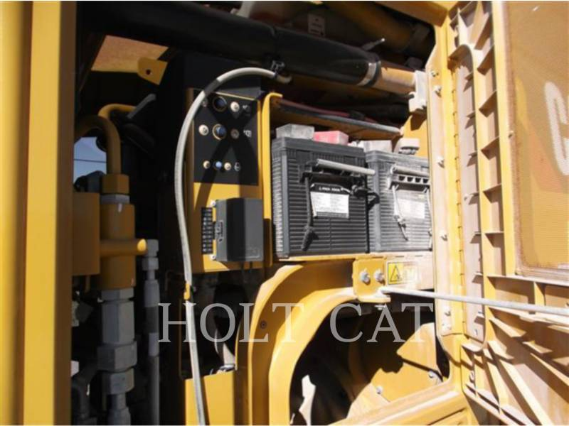 CATERPILLAR MOTOR GRADERS 120M2 equipment  photo 15
