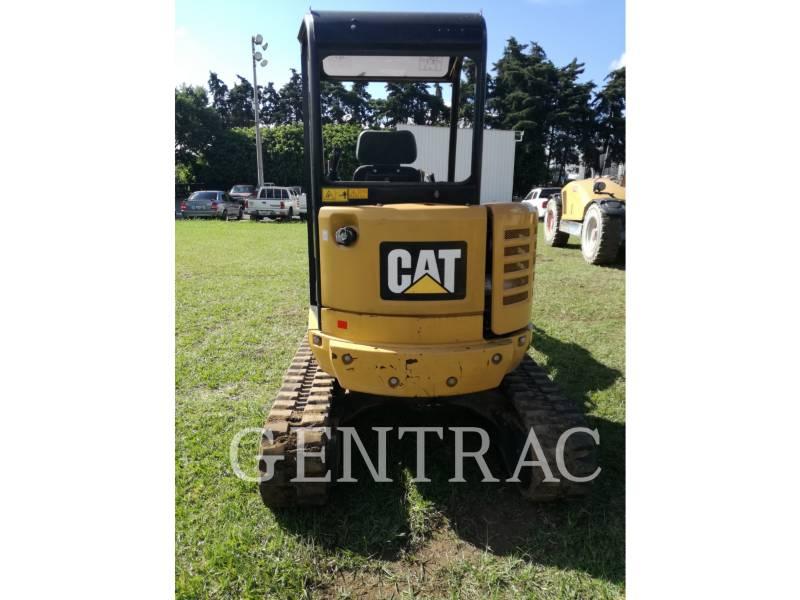 CATERPILLAR 履带式挖掘机 302.7DCR equipment  photo 4