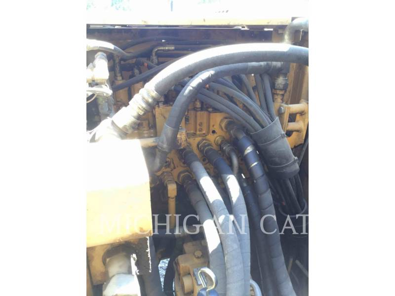CATERPILLAR TRACK EXCAVATORS 312CL H equipment  photo 22
