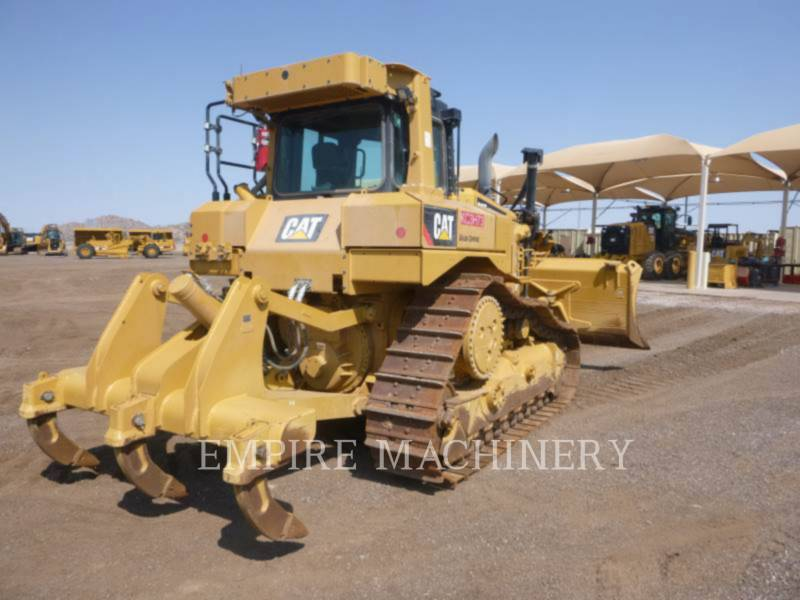 CATERPILLAR CIĄGNIKI GĄSIENICOWE D6TXLVP equipment  photo 2