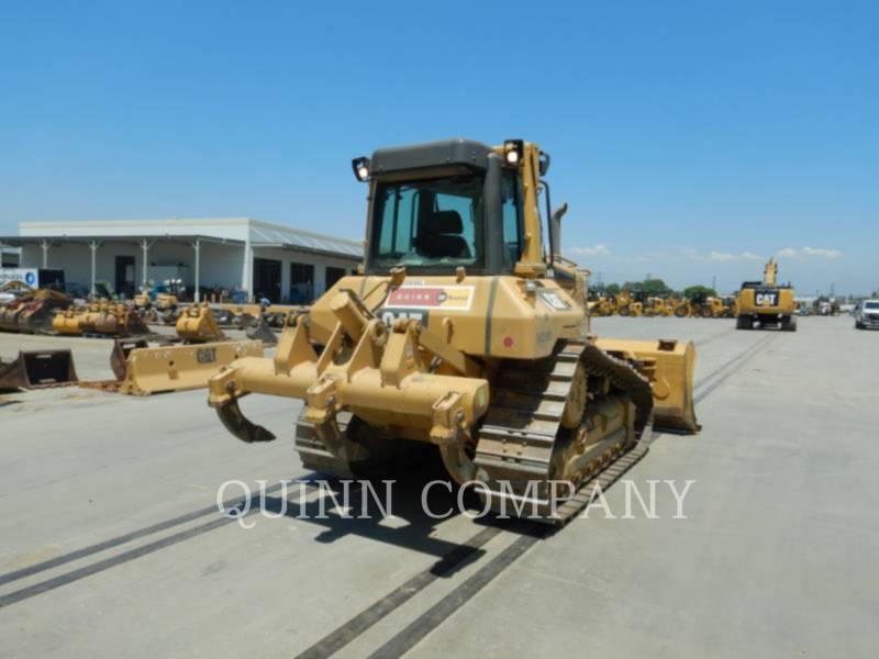 CATERPILLAR TRACTOREN OP RUPSBANDEN D6NXL equipment  photo 6