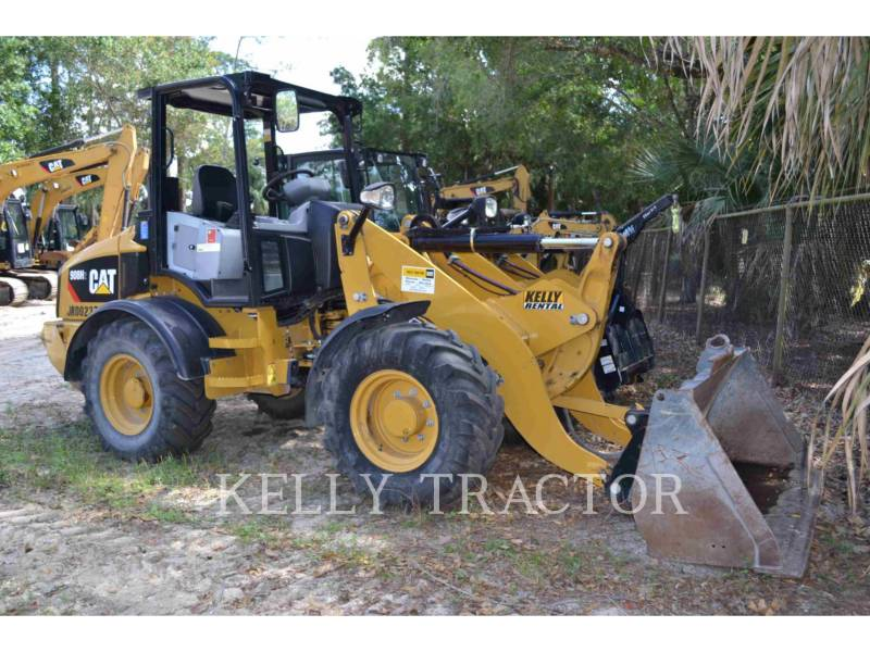 CATERPILLAR CARGADORES DE RUEDAS 908H2 equipment  photo 1