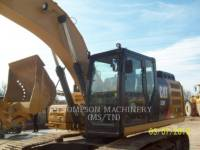 Equipment photo CATERPILLAR 326FL KOPARKI GĄSIENICOWE 1