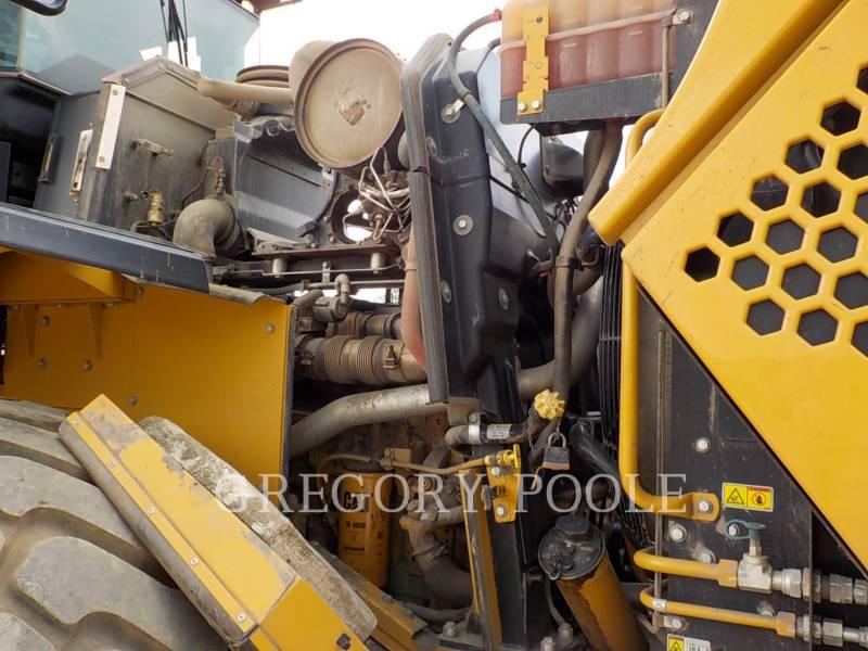 CATERPILLAR WIELLADERS/GEÏNTEGREERDE GEREEDSCHAPSDRAGERS 966K equipment  photo 1
