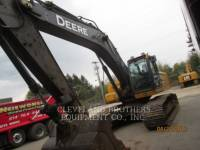 DEERE & CO. TRACK EXCAVATORS 350G equipment  photo 2