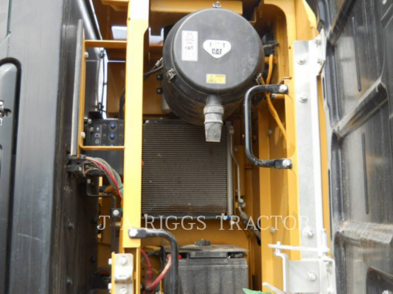 CATERPILLAR KETTEN-HYDRAULIKBAGGER 324E 9 equipment  photo 10
