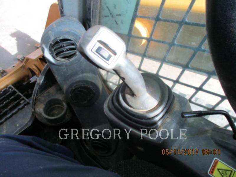CATERPILLAR CARREGADEIRAS TODO TERRENO 259D equipment  photo 16