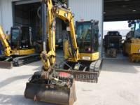 Equipment photo CATERPILLAR 305E2CR TRACK EXCAVATORS 1