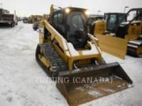 CATERPILLAR 多様地形対応ローダ 279DLRC equipment  photo 1