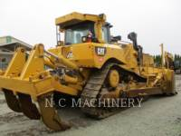 CATERPILLAR KETTENDOZER D8T equipment  photo 6