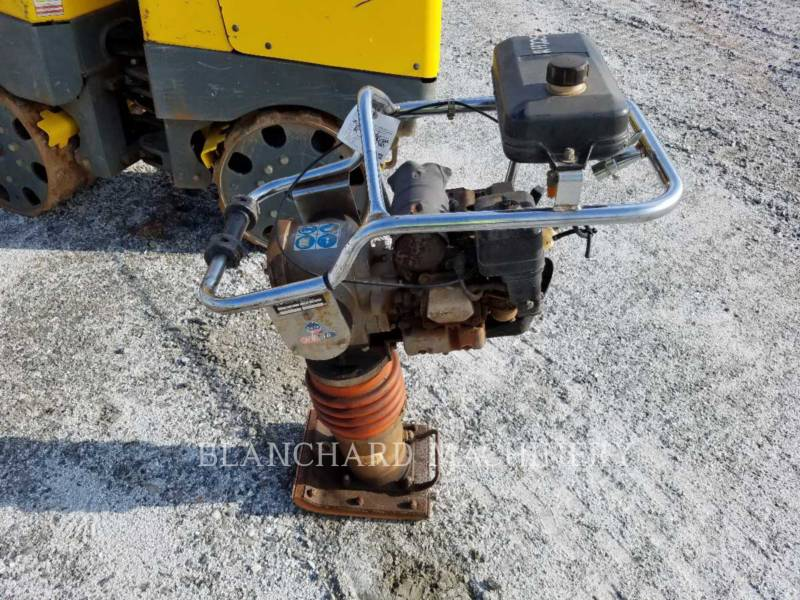 WACKER CORPORATION HERRAMIENTA DE TRABAJO - COMPACTADOR DE PLANCHA VIBRATORIA TAMPJJRT66 equipment  photo 3