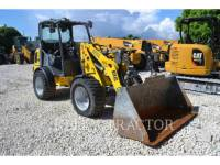 Equipment photo WACKER CORPORATION WL36 RADLADER/INDUSTRIE-RADLADER 1