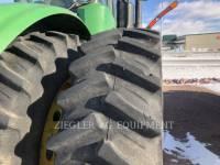 DEERE & CO. TRACTEURS AGRICOLES 9410R equipment  photo 14