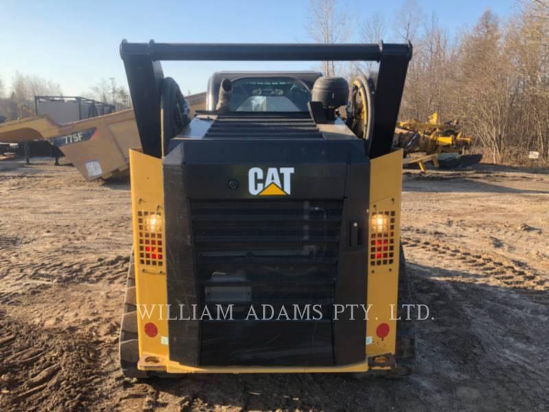 CATERPILLAR DELTALADER 299D2XHP equipment  photo 3