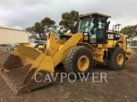 Equipment photo CATERPILLAR 950K WHEEL LOADERS/INTEGRATED TOOLCARRIERS 1
