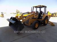 CATERPILLAR BAGGERLADER 420F24EOIP equipment  photo 4