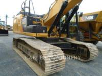 CATERPILLAR TRACK EXCAVATORS 336E 10CFH equipment  photo 2