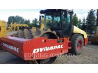 DYNAPAC COMPACTORS CA6000PD equipment  photo 2