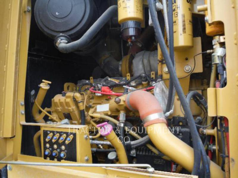 CATERPILLAR モータグレーダ 140M equipment  photo 11