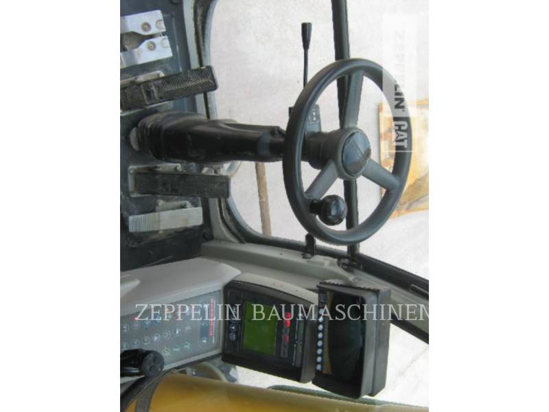 LIEBHERR WHEEL EXCAVATORS A904CLIT equipment  photo 11