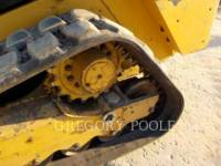 CATERPILLAR CHARGEURS TOUT TERRAIN 279D equipment  photo 17