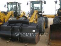 Caterpillar ÎNCĂRCĂTOARE PE ROŢI/PORTSCULE INTEGRATE 924H equipment  photo 1
