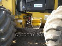 CATERPILLAR FORESTRY - FELLER BUNCHERS - WHEEL 573 equipment  photo 23