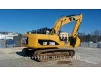 CATERPILLAR EXCAVADORAS DE CADENAS 320 D L equipment  photo 5
