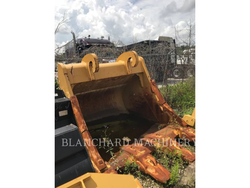 CATERPILLAR WT - BUCKET 390 BUCKET 85
