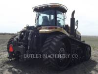 AGCO-CHALLENGER TRACTORES AGRÍCOLAS MT845C equipment  photo 5
