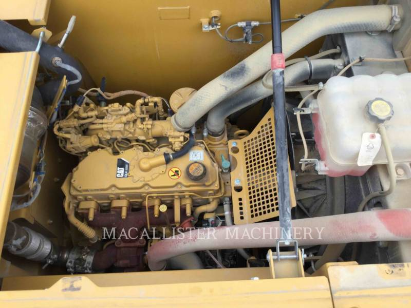 CATERPILLAR KETTEN-HYDRAULIKBAGGER 316FL equipment  photo 14