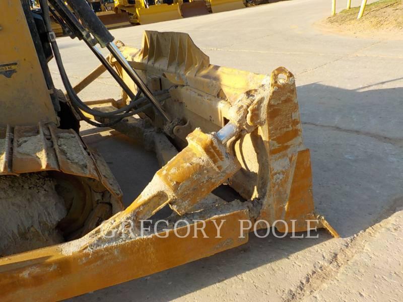 CATERPILLAR TRACTOR DE CADENAS PARA MINERÍA D6T LGP equipment  photo 4