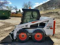 Equipment photo BOBCAT S450 CHARGEURS COMPACTS RIGIDES 1