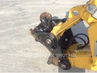CATERPILLAR EXCAVADORAS DE RUEDAS M320F IVC equipment  photo 10