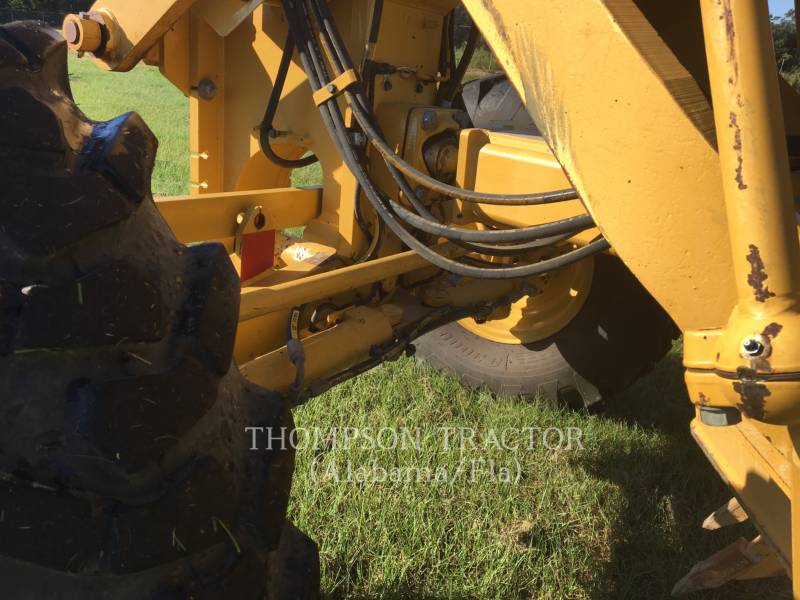 CATERPILLAR MOTOR GRADERS 12M2 equipment  photo 9