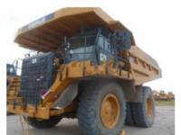 Equipment photo CATERPILLAR 777G STARRE DUMPTRUCK MIJNBOUW 1
