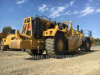 CATERPILLAR TRATOR-ESCRÊIPER DE RODAS 627K equipment  photo 2