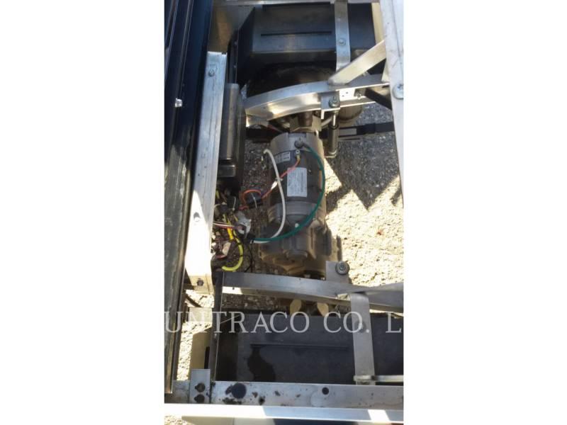 CLUB CAR UTILITY VEHICLES / CARTS CARRYALL 1 equipment  photo 8