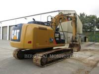 CATERPILLAR EXCAVADORAS DE CADENAS 320EL equipment  photo 6