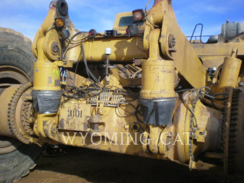 CATERPILLAR MULDENKIPPER 789B equipment  photo 9
