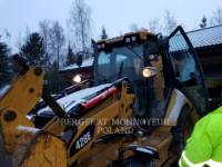 CATERPILLAR KOPARKO-ŁADOWARKI 428E equipment  photo 6